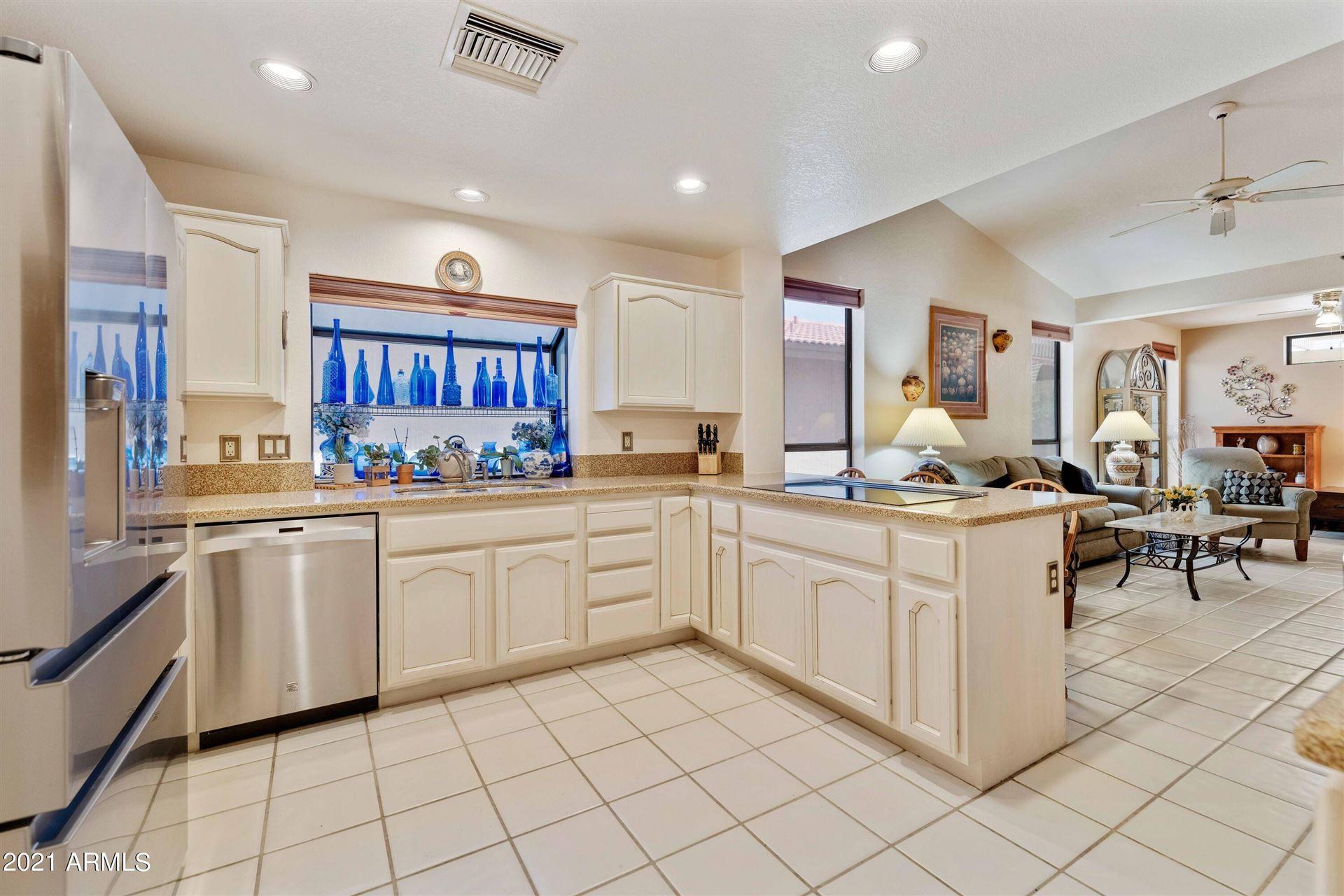 Photo of 25620 S BRENTWOOD Drive, Sun Lakes, AZ 85248 (MLS # 6267234)