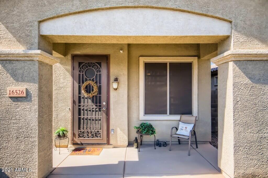 Photo of 16526 N 178th Avenue, Surprise, AZ 85388 (MLS # 6307234)