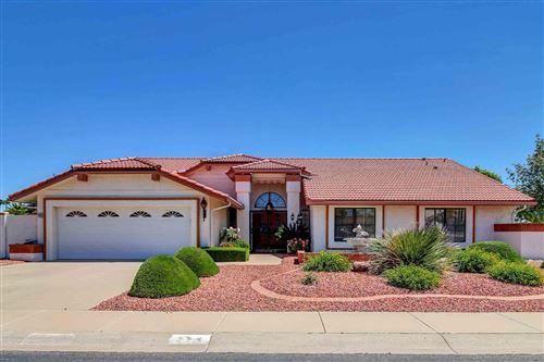 Photo of 13910 W Pennystone Drive, Sun City West, AZ 85375 (MLS # 6057235)