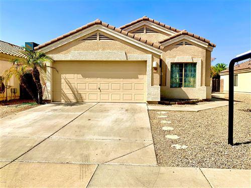 Photo of 12482 W SAINT MORITZ Lane, El Mirage, AZ 85335 (MLS # 6132235)