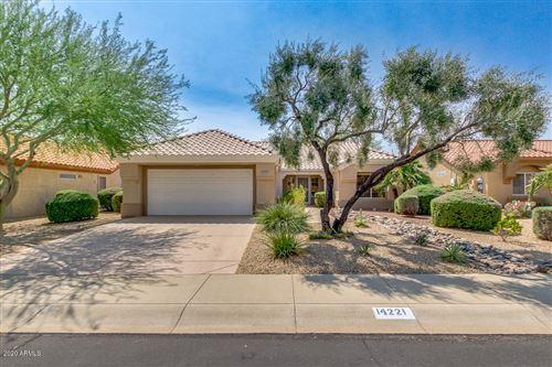 Photo of 14221 W VIA MANANA --, Sun City West, AZ 85375 (MLS # 6133235)