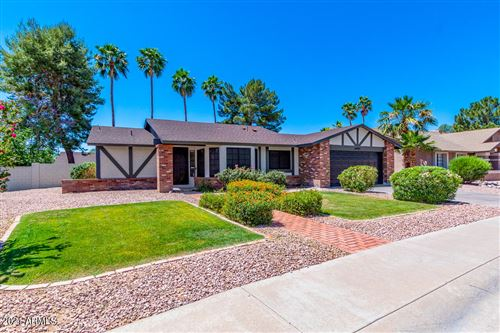 Photo of 8993 E GRAY Road, Scottsdale, AZ 85260 (MLS # 6236235)