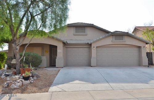 Photo of 22679 N VAN LOO Drive, Maricopa, AZ 85138 (MLS # 6264235)