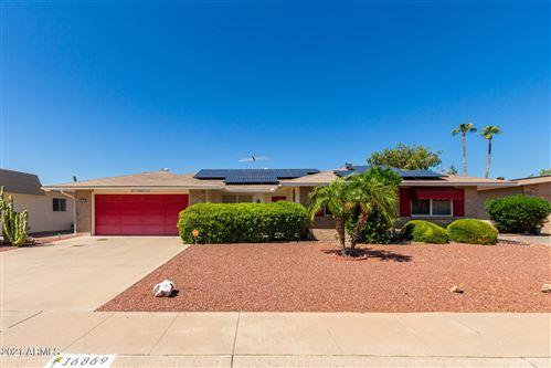 Photo of 16869 N MEADOW PARK Drive, Sun City, AZ 85351 (MLS # 6297235)