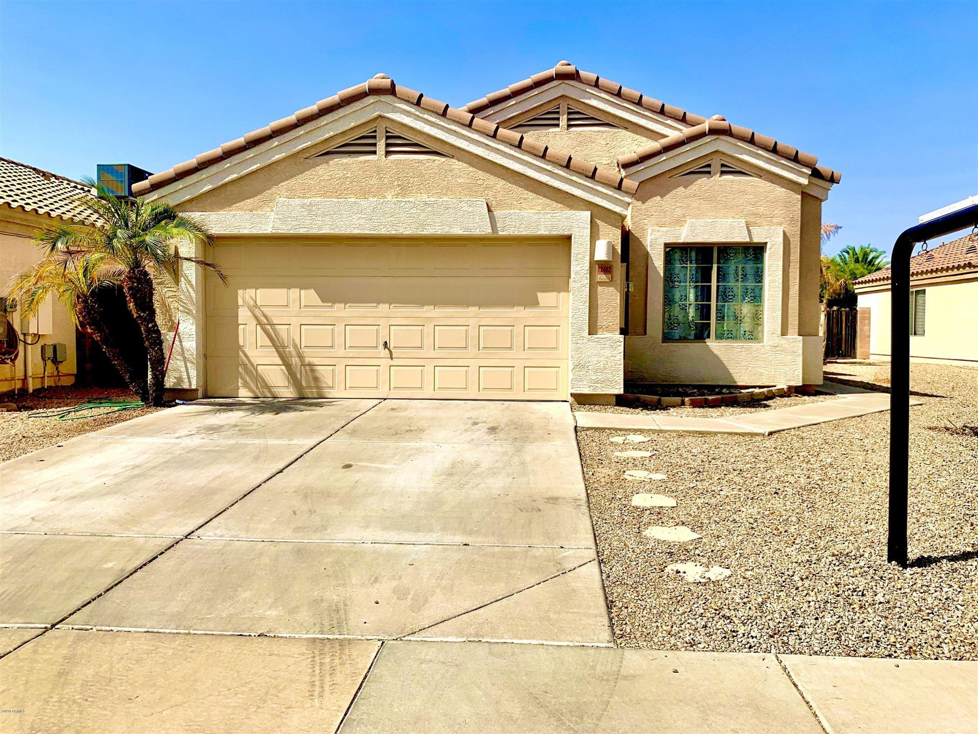 12482 W SAINT MORITZ Lane, El Mirage, AZ 85335 - MLS#: 6132235