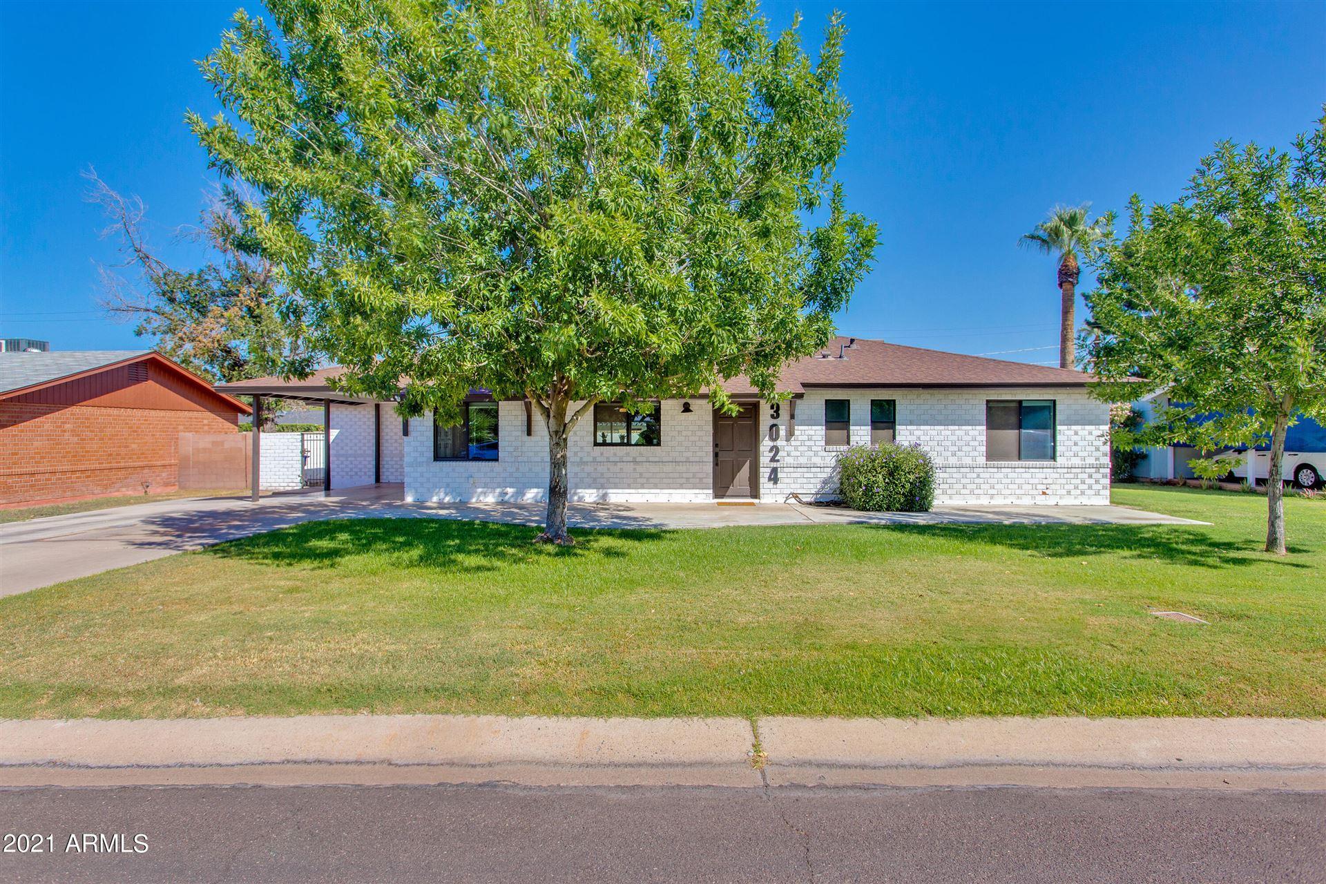 3024 E MONTECITO Avenue, Phoenix, AZ 85016 - MLS#: 6298235