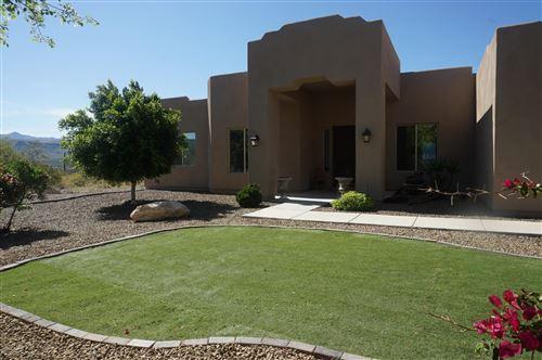 Photo of 19475 E HANFELT Way, Black Canyon City, AZ 85324 (MLS # 5916236)