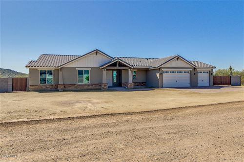 Photo of 15333 W Peakview Road, Surprise, AZ 85387 (MLS # 5953236)