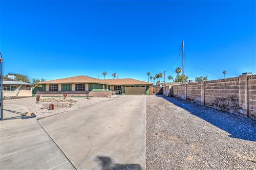 Photo of 7611 N 38TH Avenue, Phoenix, AZ 85051 (MLS # 6154236)