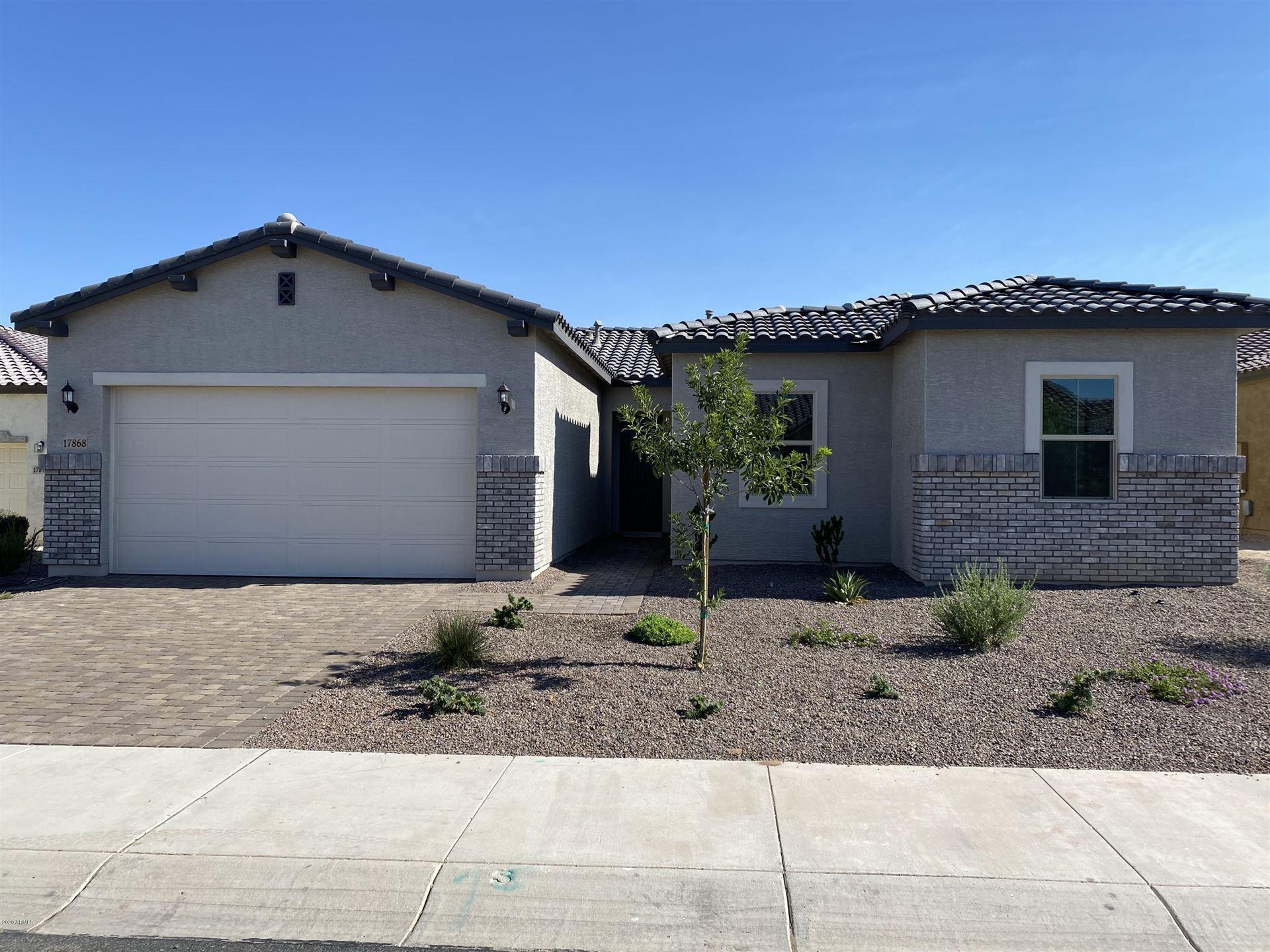 17868 W Briarwood Drive, Goodyear, AZ 85338 - MLS#: 6033236