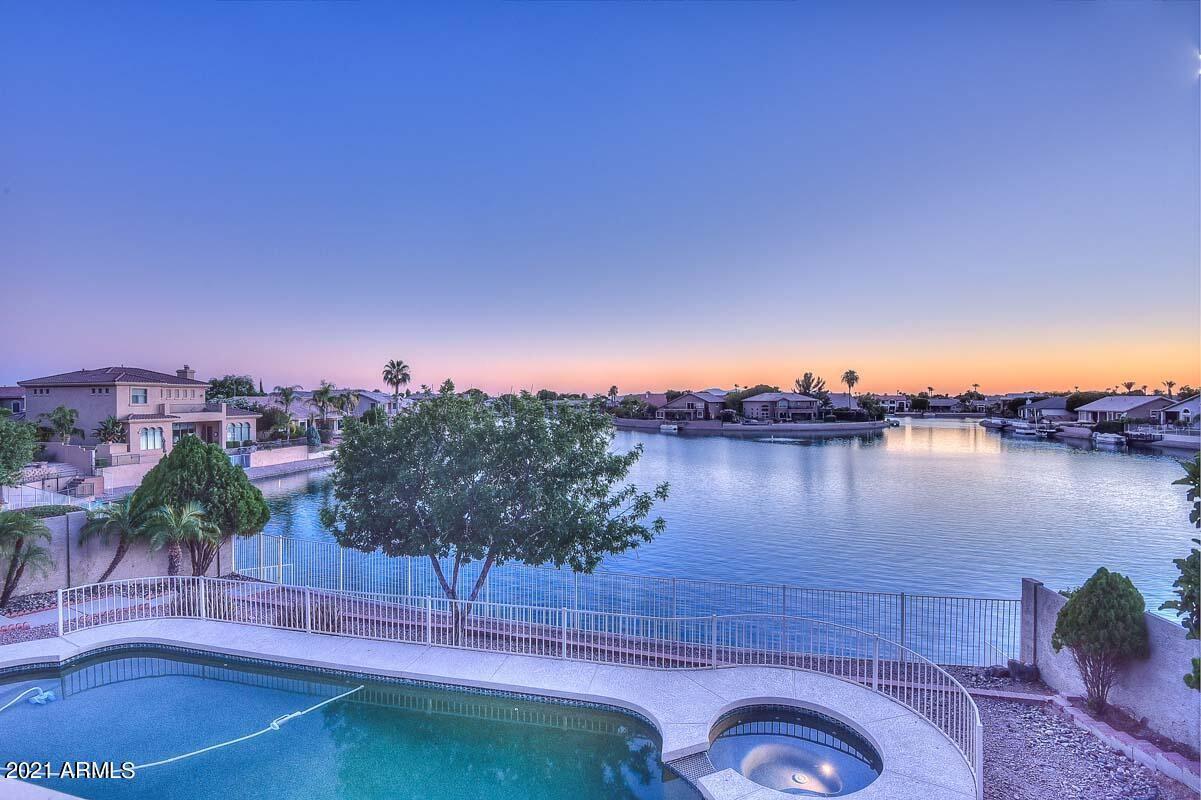 Photo of 20814 N 52ND Avenue, Glendale, AZ 85308 (MLS # 6200236)