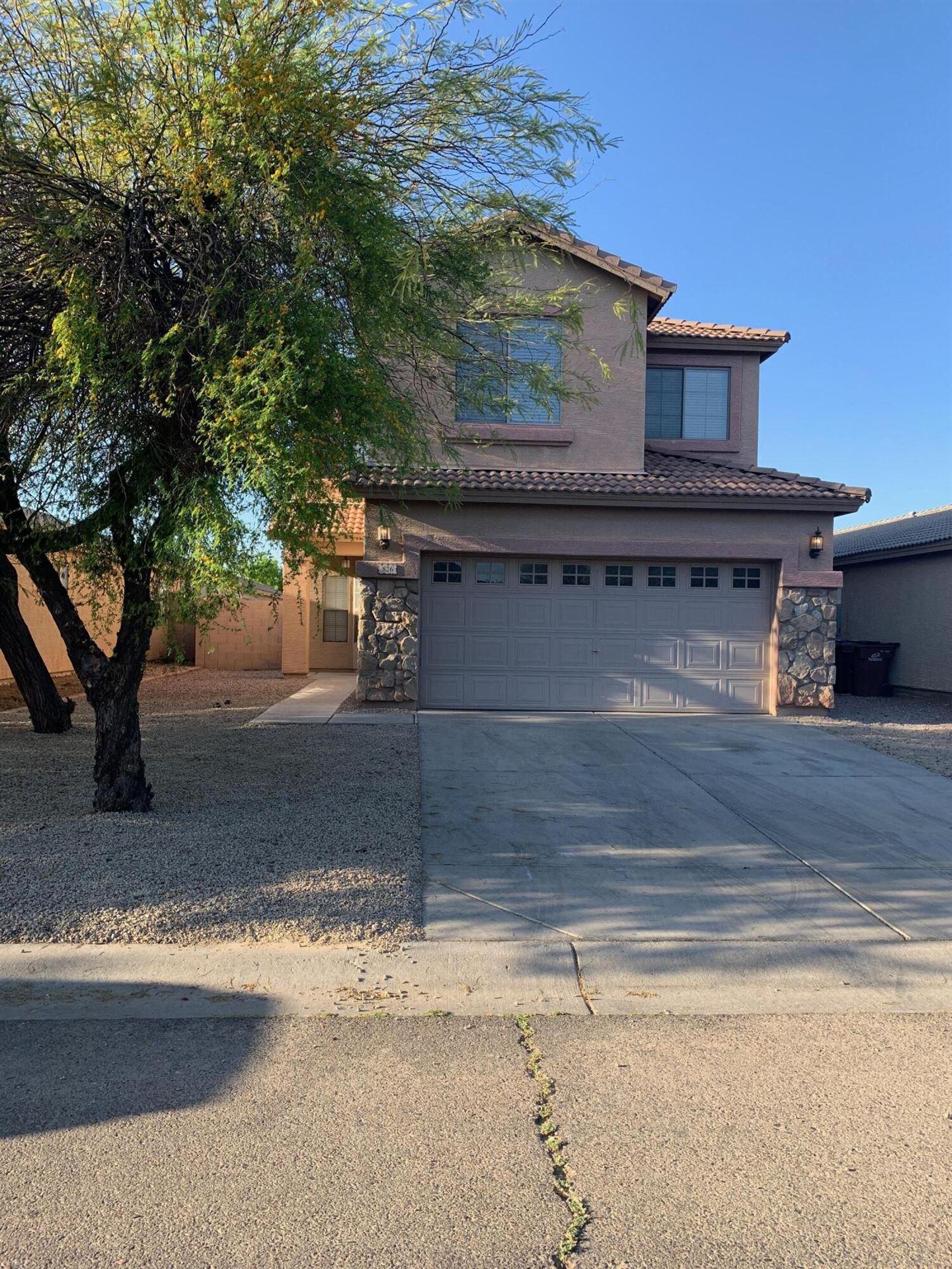 826 E MONTELEONE Street, San Tan Valley, AZ 85140 - MLS#: 6216236
