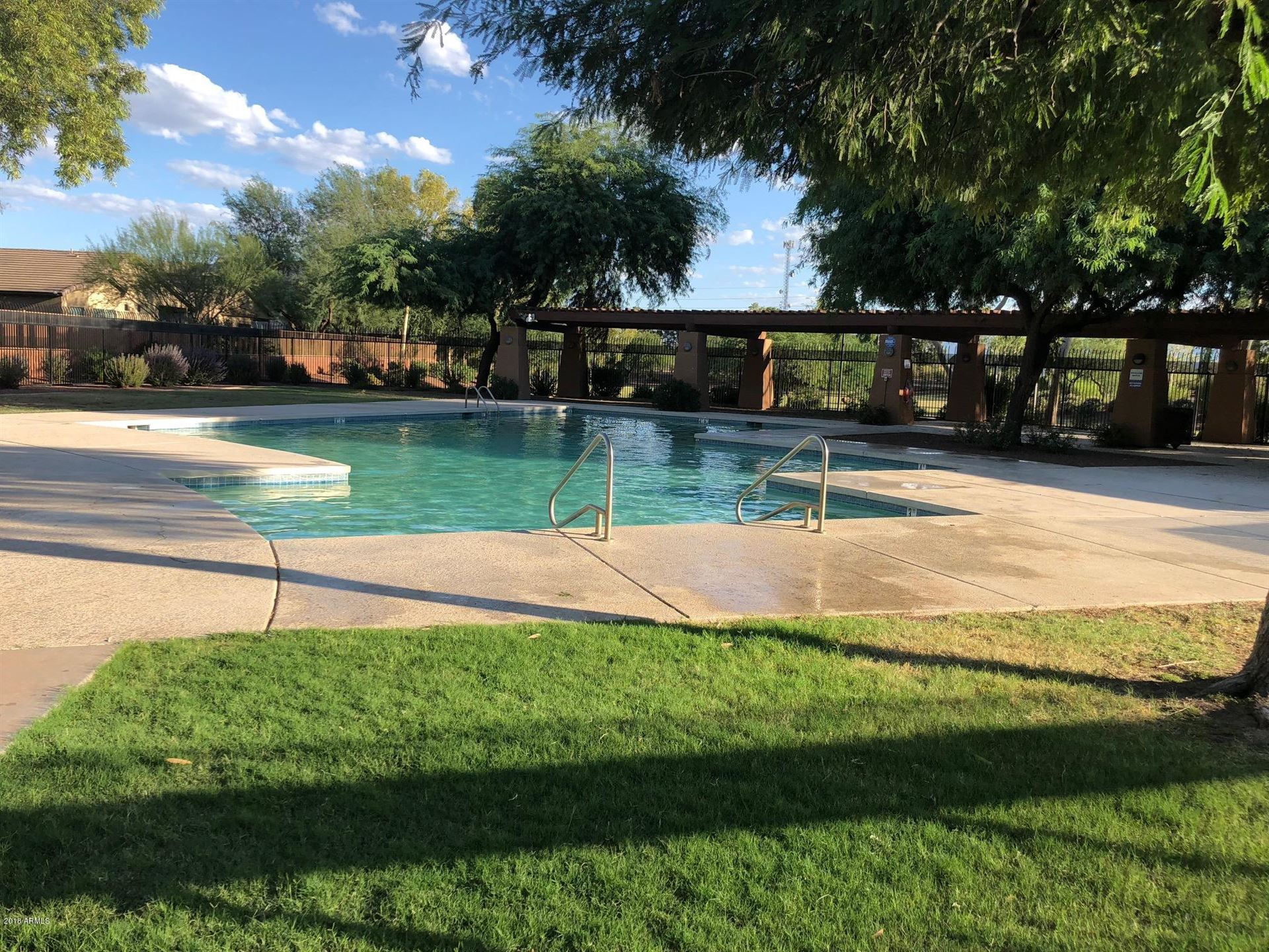 Photo of 11713 W LINCOLN Street, Avondale, AZ 85323 (MLS # 6266236)