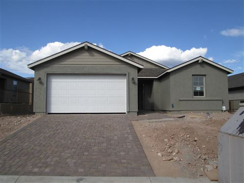 Photo of 502 Hudgens Lane, Clarkdale, AZ 86324 (MLS # 6000237)