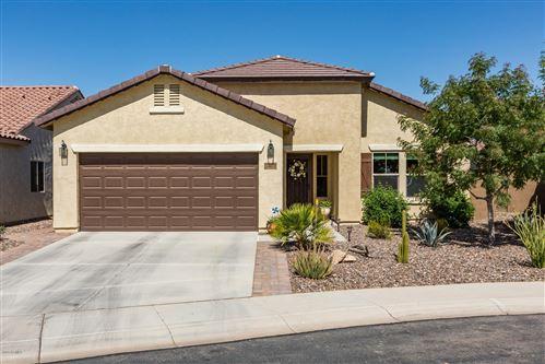Photo of 3402 N HUNTINGTON Drive, Florence, AZ 85132 (MLS # 6070237)