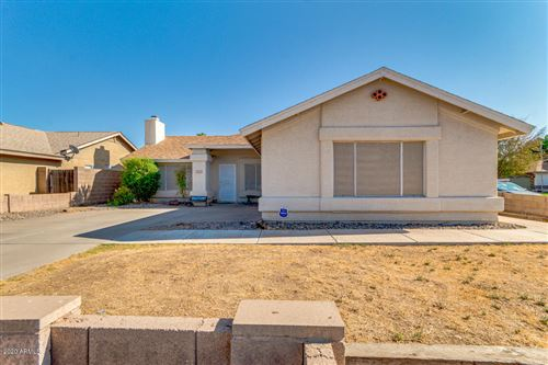 Photo of 8539 W COLTER Street, Glendale, AZ 85305 (MLS # 6138237)