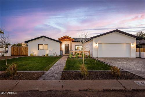 Photo of 4131 E EARLL Drive, Phoenix, AZ 85018 (MLS # 6200237)