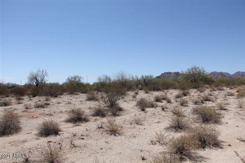 Tiny photo for 0 S Bighorn Road, Maricopa, AZ 85139 (MLS # 6233237)