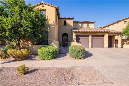 Photo of 9412 E HIDDEN SPUR Trail, Scottsdale, AZ 85255 (MLS # 6234237)