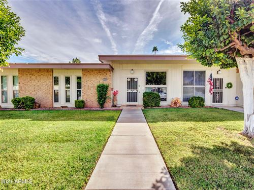 Photo of 13003 N 100TH Avenue, Sun City, AZ 85351 (MLS # 6306237)