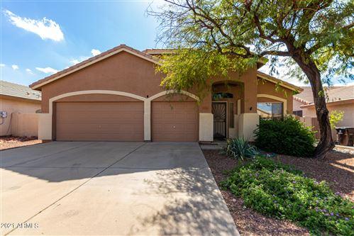 Photo of 6751 W SADDLEHORN Road, Peoria, AZ 85383 (MLS # 6311237)