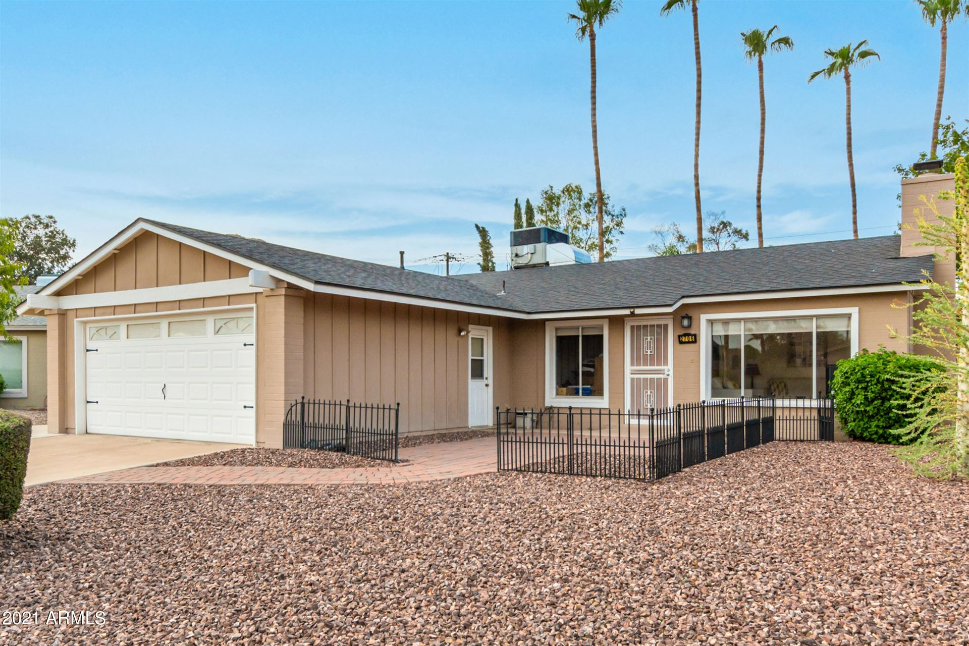 2706 E DAHLIA Drive, Phoenix, AZ 85032 - MLS#: 6278237