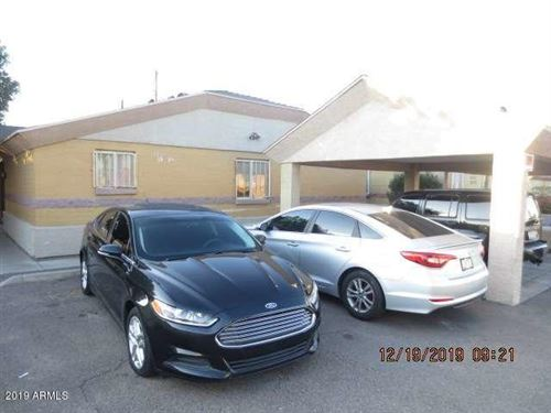 Photo of 1625 W TONTO Street, Phoenix, AZ 85007 (MLS # 6017238)