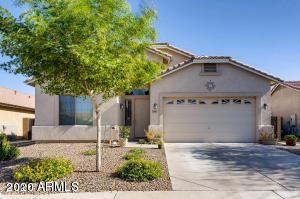 Photo of 16567 W Marconi Avenue, Surprise, AZ 85388 (MLS # 6111238)