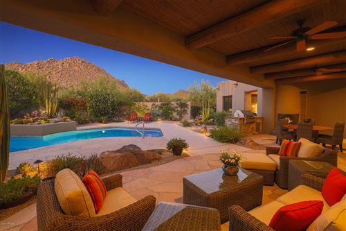 Photo of 10801 E Happy Valley Road #84, Scottsdale, AZ 85255 (MLS # 6116238)