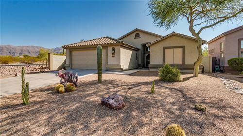 Photo of 4593 S PALACIO Way, Gold Canyon, AZ 85118 (MLS # 6146238)