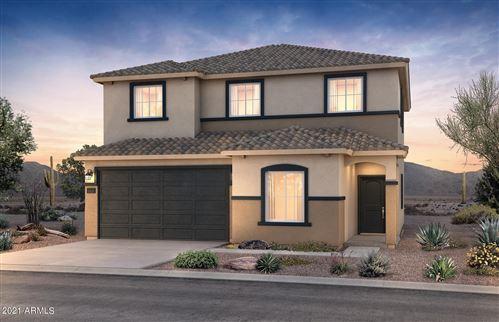 Photo of 18616 N DESERT WILLOW Drive, Maricopa, AZ 85138 (MLS # 6204238)
