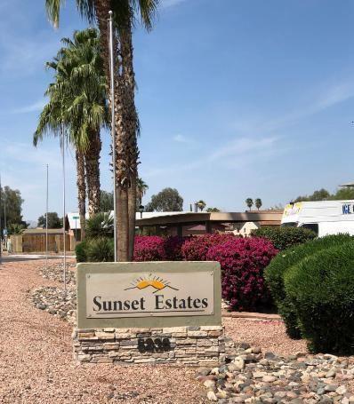 Photo of 5236 W PEORIA Avenue #124, Glendale, AZ 85302 (MLS # 6219238)
