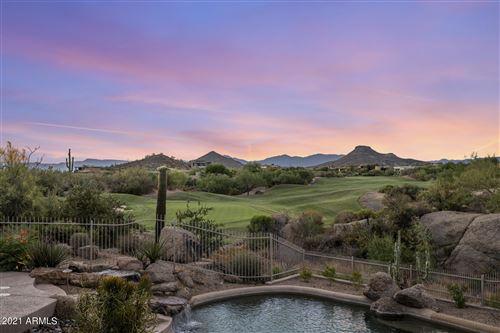 Photo of 28788 N 108th Place, Scottsdale, AZ 85262 (MLS # 6249238)