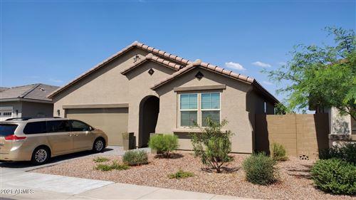 Photo of 1692 S DOVE Street, Gilbert, AZ 85233 (MLS # 6251238)