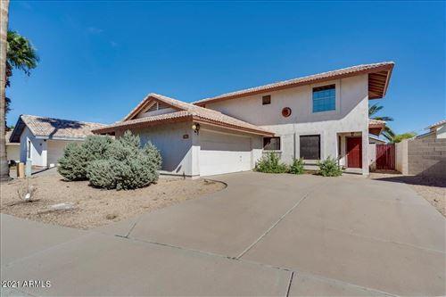 Photo of 371 S Comanche Drive, Chandler, AZ 85224 (MLS # 6309238)