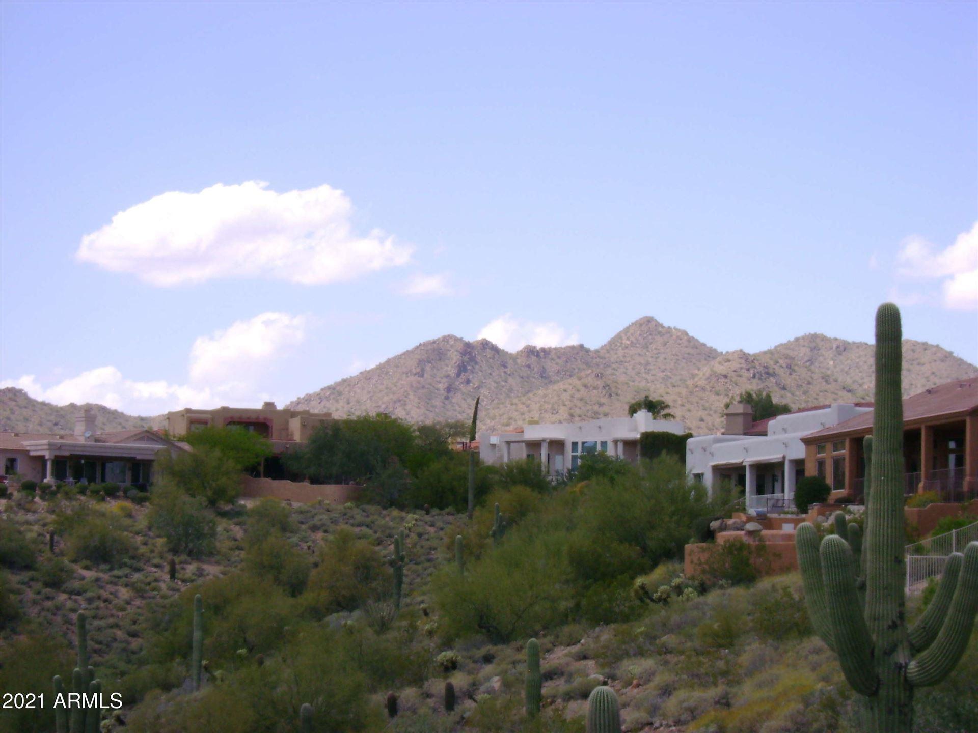 Photo of 15249 E MUSTANG Drive, Fountain Hills, AZ 85268 (MLS # 6201238)