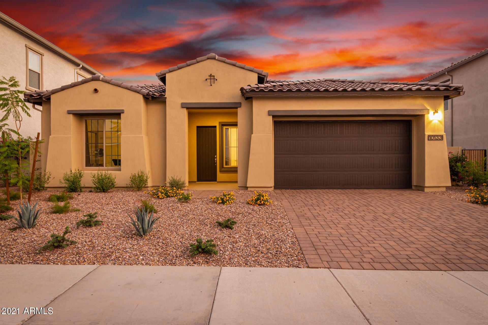 10133 E Strobe Avenue, Mesa, AZ 85212 - MLS#: 6252238