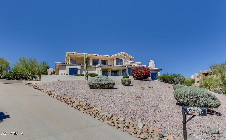 Photo of 11050 N VALLEY Drive, Fountain Hills, AZ 85268 (MLS # 6306238)