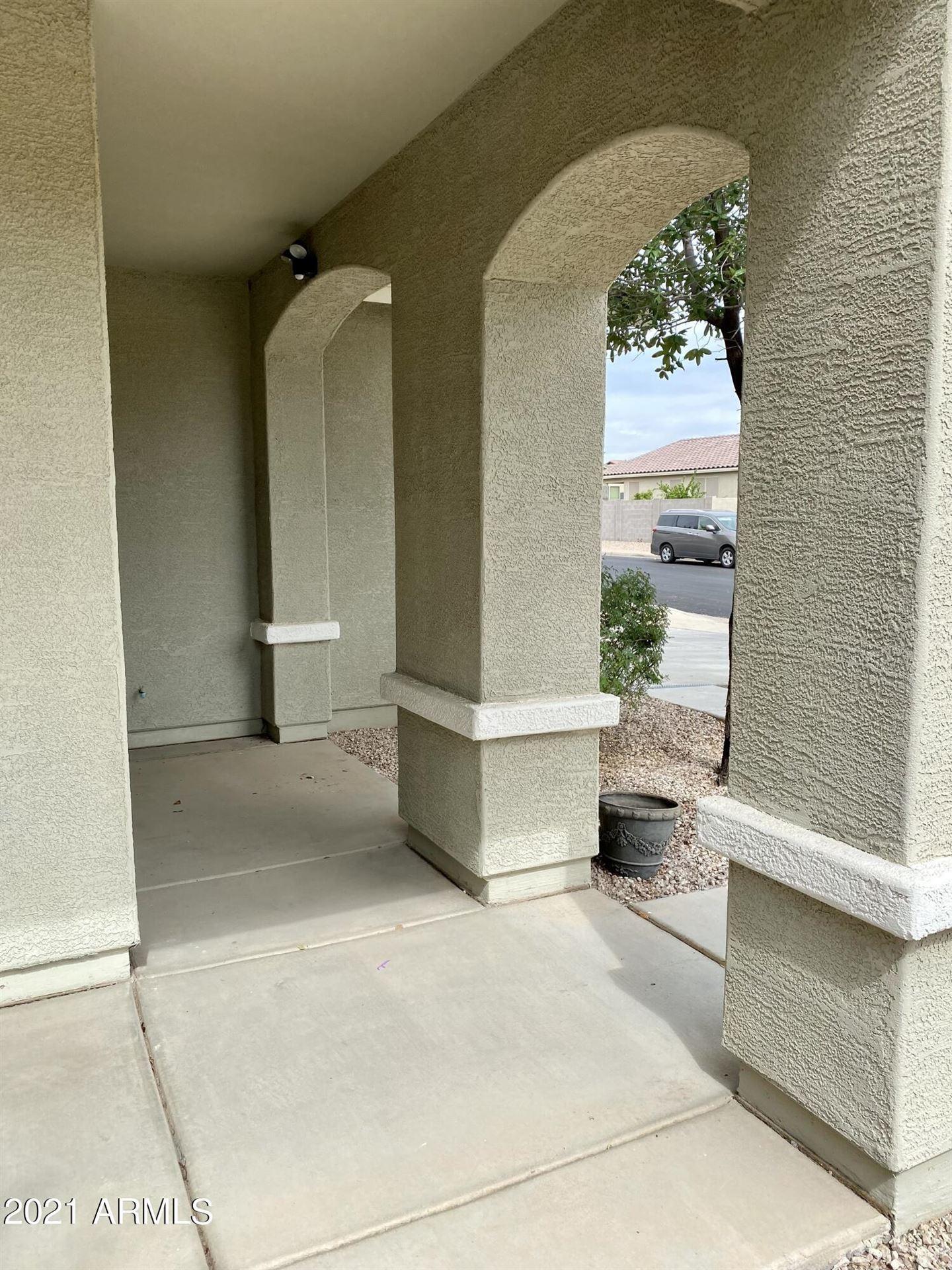 Photo of 2326 S 100TH Lane, Tolleson, AZ 85353 (MLS # 6307238)