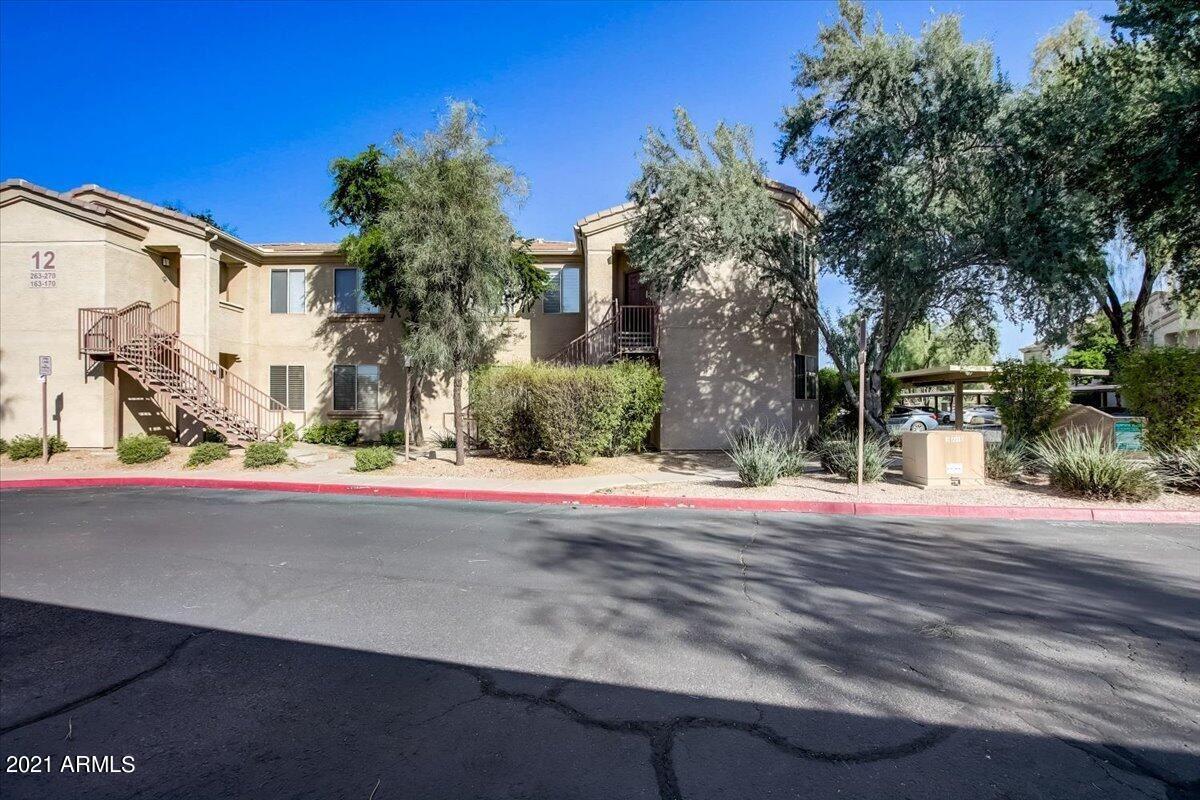 Photo of 29606 N TATUM Boulevard #167, Cave Creek, AZ 85331 (MLS # 6310238)