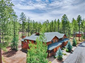 Photo of 2765 BUCK CROSSING Way, Pinetop, AZ 85935 (MLS # 5958239)