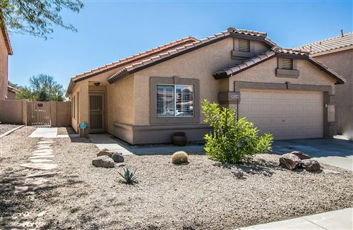 Photo of 20248 N 17TH Place, Phoenix, AZ 85024 (MLS # 6061239)
