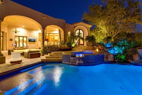 Photo of 10040 E HAPPY VALLEY Road #483, Scottsdale, AZ 85255 (MLS # 6068239)
