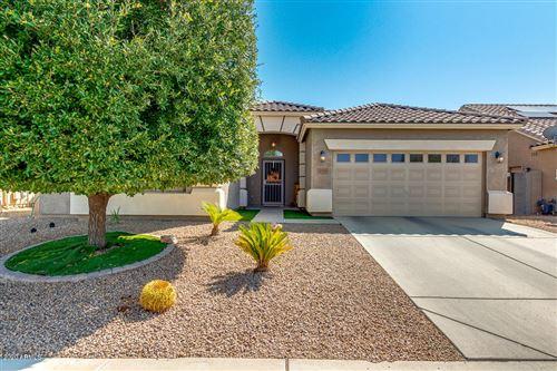 Photo of 11595 N 165TH Avenue, Surprise, AZ 85388 (MLS # 6139239)