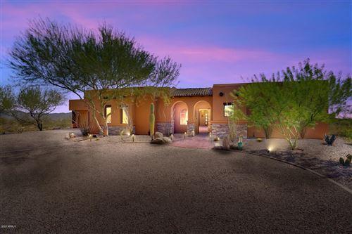 Photo of 14031 E WINDSTONE Court, Scottsdale, AZ 85262 (MLS # 6153239)