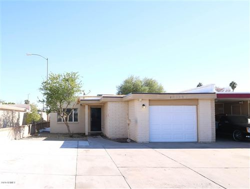 Photo of 12649 N 113TH Drive, Youngtown, AZ 85363 (MLS # 6161239)