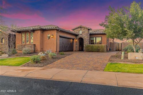 Photo of 12120 W DESERT MIRAGE Drive, Peoria, AZ 85383 (MLS # 6183239)