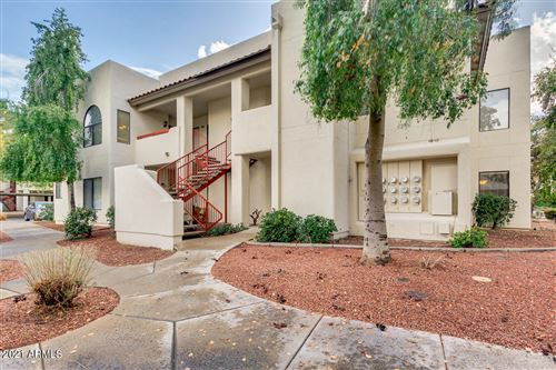 Photo of 750 E NORTHERN Avenue #1044, Phoenix, AZ 85020 (MLS # 6186239)