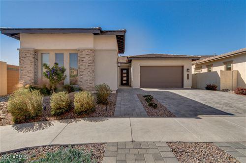 Photo of 1792 S HENRY Lane, Gilbert, AZ 85295 (MLS # 6201239)