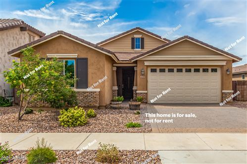 Photo of 20749 E RAVEN Drive, Queen Creek, AZ 85142 (MLS # 6280239)